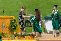 2514 Vashon Island High School Graduation 2013 061513
