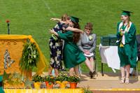 2516 Vashon Island High School Graduation 2013 061513
