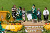 2518 Vashon Island High School Graduation 2013 061513