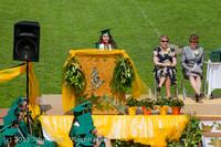2525 Vashon Island High School Graduation 2013 061513