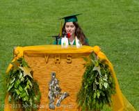 2531 Vashon Island High School Graduation 2013 061513