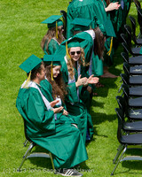 2571 Vashon Island High School Graduation 2013 061513