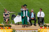 2591 Vashon Island High School Graduation 2013 061513