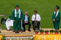 2606 Vashon Island High School Graduation 2013 061513
