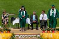 2619 Vashon Island High School Graduation 2013 061513