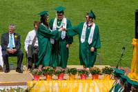 2622 Vashon Island High School Graduation 2013 061513