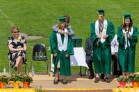 2640 Vashon Island High School Graduation 2013 061513