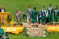 2648 Vashon Island High School Graduation 2013 061513