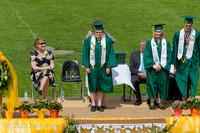 2651 Vashon Island High School Graduation 2013 061513