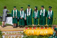 2654 Vashon Island High School Graduation 2013 061513