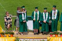 2665 Vashon Island High School Graduation 2013 061513