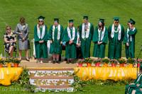 2670 Vashon Island High School Graduation 2013 061513