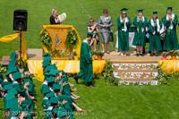 2672 Vashon Island High School Graduation 2013 061513