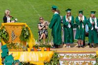 2676 Vashon Island High School Graduation 2013 061513