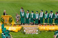 2680 Vashon Island High School Graduation 2013 061513