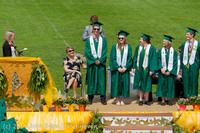 2681 Vashon Island High School Graduation 2013 061513