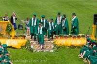2695 Vashon Island High School Graduation 2013 061513