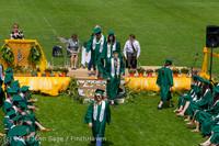 2698 Vashon Island High School Graduation 2013 061513