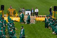 2701 Vashon Island High School Graduation 2013 061513