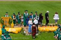 2728 Vashon Island High School Graduation 2013 061513