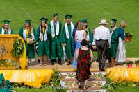 2731 Vashon Island High School Graduation 2013 061513