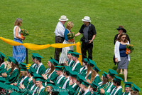 2739 Vashon Island High School Graduation 2013 061513