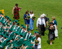 2748 Vashon Island High School Graduation 2013 061513