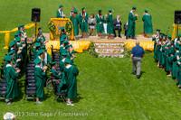 2780 Vashon Island High School Graduation 2013 061513