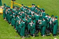 2786 Vashon Island High School Graduation 2013 061513