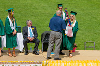2791 Vashon Island High School Graduation 2013 061513