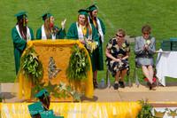 2819 Vashon Island High School Graduation 2013 061513