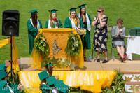 2820 Vashon Island High School Graduation 2013 061513