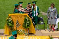 2841 Vashon Island High School Graduation 2013 061513