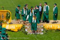 2844 Vashon Island High School Graduation 2013 061513