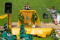 2850 Vashon Island High School Graduation 2013 061513