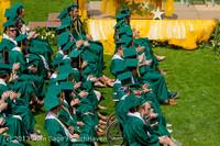 2862 Vashon Island High School Graduation 2013 061513