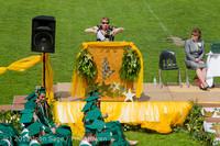 2863 Vashon Island High School Graduation 2013 061513