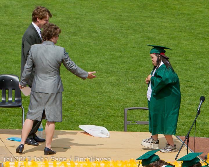 2928 Vashon Island High School Graduation 2013 061513