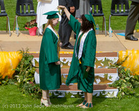 2948 Vashon Island High School Graduation 2013 061513