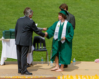 2960 Vashon Island High School Graduation 2013 061513