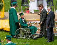 3053 Vashon Island High School Graduation 2013 061513