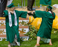 3087 Vashon Island High School Graduation 2013 061513