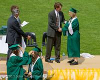 3102 Vashon Island High School Graduation 2013 061513