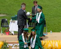 3104 Vashon Island High School Graduation 2013 061513