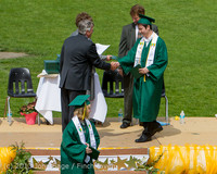 3109 Vashon Island High School Graduation 2013 061513