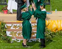 3113 Vashon Island High School Graduation 2013 061513