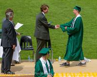3118 Vashon Island High School Graduation 2013 061513