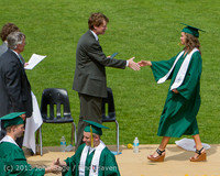 3124 Vashon Island High School Graduation 2013 061513