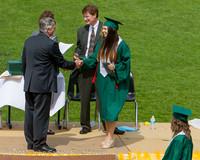 3132 Vashon Island High School Graduation 2013 061513