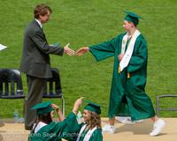 3135 Vashon Island High School Graduation 2013 061513